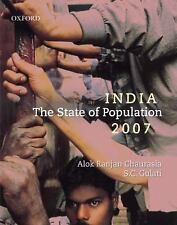 India: The State of Population 2007