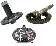 "TOYOTA 8"" 4CYL - 4.11 RING AND PINION - FULL SPOOL - MASTER INSTALL - GEAR PKG"