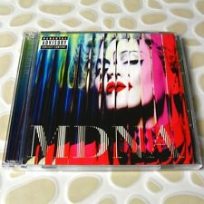 Madonna - Mdna USA 2xCD Deluxe Edition Mint #144-2