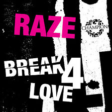 Raze - Break 4 Love (Blame Remix)