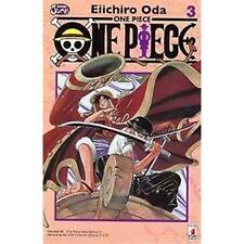 ONE PIECE NEW EDITION 3 - MANGA STAR COMICS - NUOVO Chiedi x altri numeri!