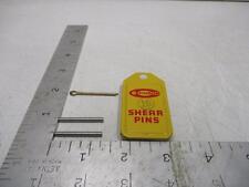 COSOM #16 Propeller Shear Pins