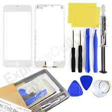 for White Apple iPhone 6 Front Outer LCD Screen Glass Lens Replacement kit