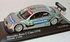 Mercedes-Benz AMG C-Class W203 #3 Gary Paffett DTM 2005 Minichamps 400053503