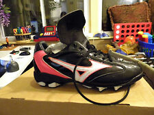 Mizuno9-Spike Finch Franchise LowAd.Molded Cleats Sz 8