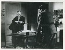 LINO VENTURA AZNAVOUR LE DIABLE ET LES DIX COMMANDEMENTS 1962  PHOTO ANCIENNE