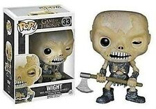 Funko - POP Game of Thrones: Wight