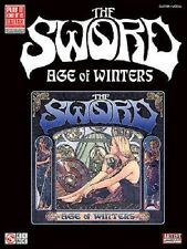 The Sword Age Of Winters Play It Like It Is Guitar Tab Book NEW!