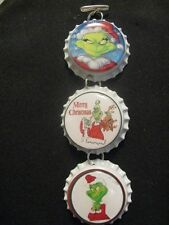 Grinch Inside Rear View Mirror Ornament ~ **Gift Idea