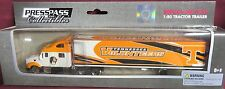 1//80 PRESS PASS COLLECTIBLES, UNIVERSITY OF TENNESSEE VOLUNTEERS DIECAST TRUCK