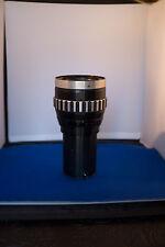 Very Rare Dyaliscope 2x anamorphic lens (tags: Hypergonar HiFi2 Kowa 16 Sankor)