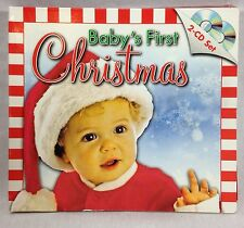 Baby's First Christmas [Twin Sisters 2 Disc] [Digipak] by Twin Sisters (CD, 200…
