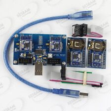 2.4GHz Active RFID Demonstration System Wireless Transceiver Module Tag Reader