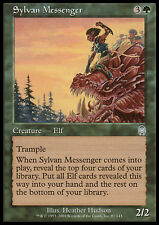 MTG SYLVAN MESSENGER EXC - MESSAGGERO SILVANO - AP - MAGIC