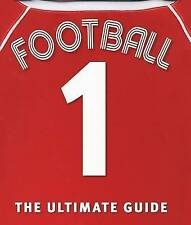 Football the Ultimate Guide (Dk Activities & Sports), Cloake, Martin, New Book