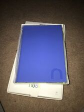 Barnes & Noble White Nook 7 in HD - 8GB BUNDLE Screen Protector & Case Included