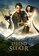 POSTER LEGEND OF THE SEEKER LA SPADA DELLA VERITA CRAIG HORNER BRIDGET REGAN #4