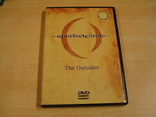 MUSIC DVD-SINGLE / A PERFECT CIRCLE - THE OUTSIDER