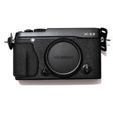 Fujifilm X-E2 Fuji XE2 (NUEVA)