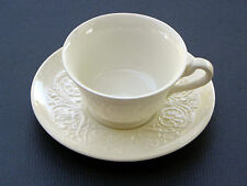 """WEDGWOOD  ETRURIA & BARLASTON ~  PATRICIAN ~ cup and saucer 6"""" ................."""