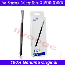 2015 Original Touch Stylus S Pen Replacement For Samsung Galaxy Note 3 - Black