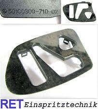 Abdeckung Schalterkonsole Blende 501C0309-710-02 Mercedes Benz W 210 original