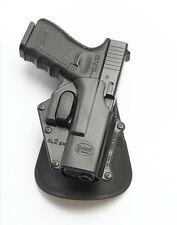 Fobus GL-2 SH Paddle Holster Halfter Glock 17/19/22/23/27/31/32/34/35, Astra R.