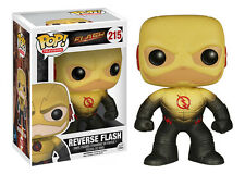 Funko Pop TV The Flash Reverse Flash Vinyl Action Figure Collectible Toy, 3.75""