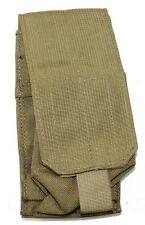 Eagle Allied Industries MLCS Pinky Tan Khaki MJK Smoke Grenade Pouch SEAL LBT