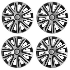 FOR CAR VAN NEW NICE FANCY STYLE UNIVERSAL16 INCH TYRE WHEEL TRIMS COVER SET
