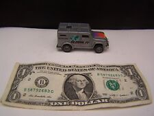Hot Wheels Lexmark Global It Armored Vehicle - 1995