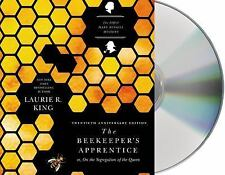 The Beekeeper's Apprentice: or, On the Segregation of the Queen (A Mary Russell