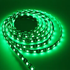 1-5m Waterproof Car Light Flexible strip Light Black PCB 5050 SMD Lamp tape 12V