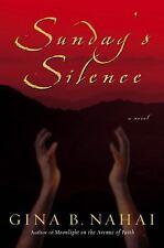 Sunday's Silence by Gina B. Nahai