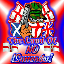 ***THE LAND OF NO SURRENDER***   **NEW**   - LOYALIST/ ORANGE/ULSTER CD