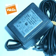 NUBY AC ADAPTER NUBY T35-6-200 6V 200mA UK PLUG