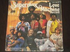 Supermax - Lovemachine (Part I & II)