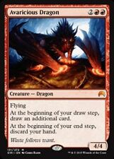 Avaricious Dragon NM  Magic Origins  MTG Magic Cards Red Rare