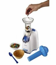 SUNBEAM - POLAR BLAST ICE CREAM TREAT MAKER CANDY PARTY FROZEN FUN - New in Box