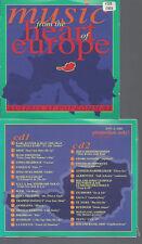 CD--AUSTRIA AT POPKOMM 95//PROMO 2CDS//DANZER//RATZER/ALKBOTTLE/THEESSINK