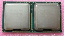 Matched Pair Intel Xeon X5670 2.93GHz 12M Cache Six Core Processor LGA1366 SLBV7