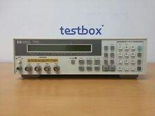 HP Agilent 4263B LCR Meter with Option 001