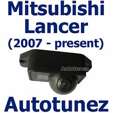 Car Reverse Rear Parking Camera Mitsubishi Lancer Evolution Evo Reversing Backup