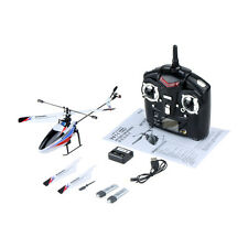 Wltoys V911 2.4G 4CH Single Blade RC RTF Helicopter Pearl White WL-V911B-5