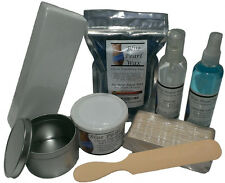 Blue Pearl Wax Base Waxing Kit