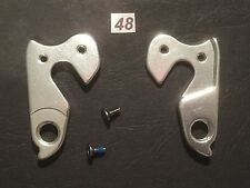 #48 Rear Derailleur Mech Gear Hanger Alloy For Cube & Carrera Frames