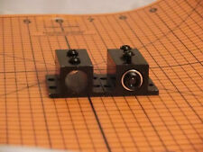 laser heatsink for standard Aixiz or copper diode module US SELLER