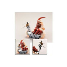 Attack on Titan 3'' Colossus Titan Gashapon Trading Figure Anime Licensed NEW