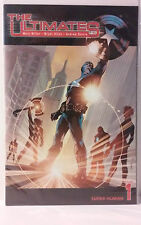 The Ultimates #1 (Mar 2002, Marvel) Millar/Hitch VF