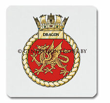 HMS DRAGON COASTER